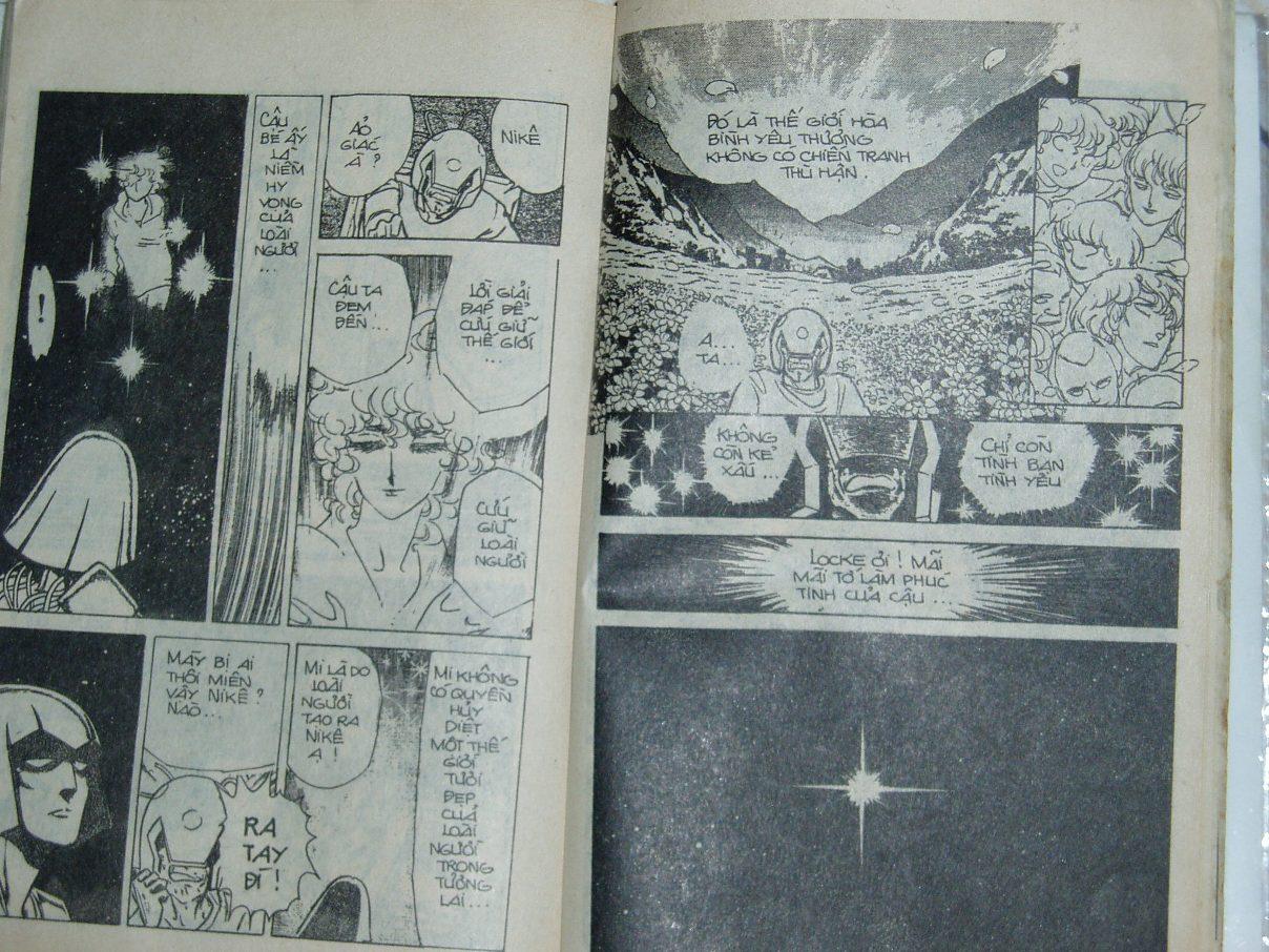 Siêu nhân Locke vol 03 trang 70