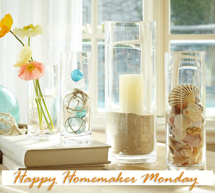 Happy Homemaker Monday - 07/25/2016