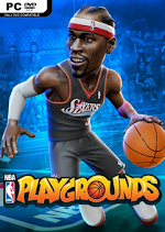 NBA Playgrounds