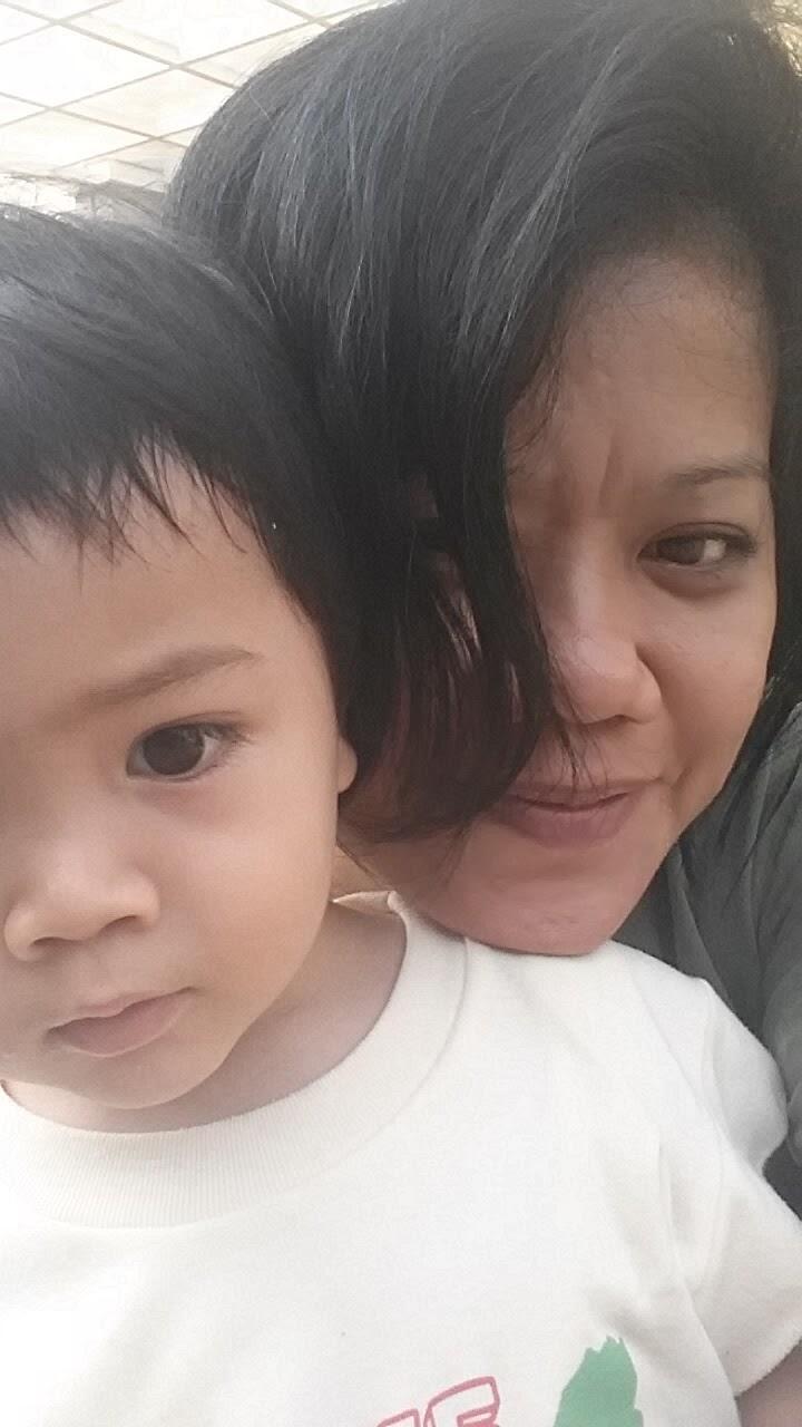 Miss Icha Talks Aduhannoying Banget Sih Nih Anak