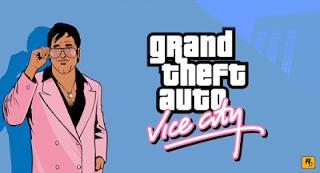 تحميل لعبة GTA Vice City للاندرويد مجانا