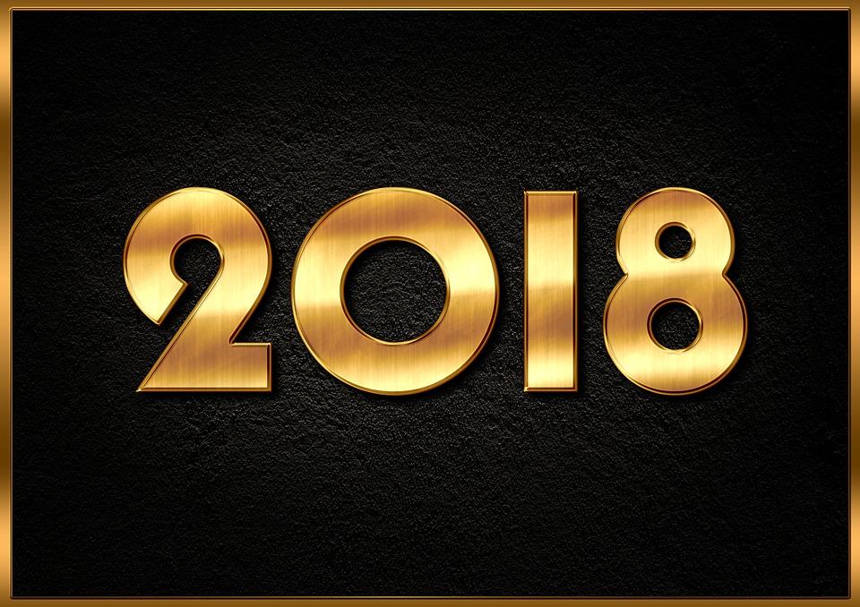 Imagenes De A O Nuevo 2018 Feliz A O Nuevo 2018