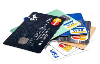 Credit Card by NBFC