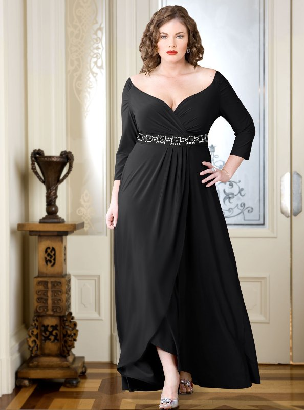 HOW TO CHOOSE DRESSES FOR YOUR BIG SIZE | Dresses For You