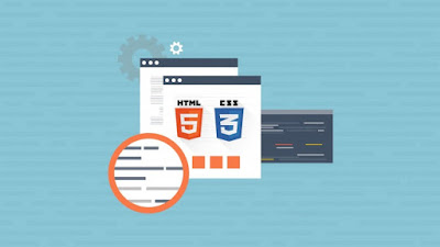 free course to learn HTML and CSS
