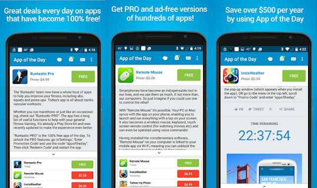 أفضل ثلاث طرق لتحميل تطبيقات الأندرويد المدفوعة مجانا