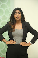 Actress Eesha Looks gorgeous in Blazer and T Shirt at Ami Tumi success meet ~  Exclusive 169.JPG