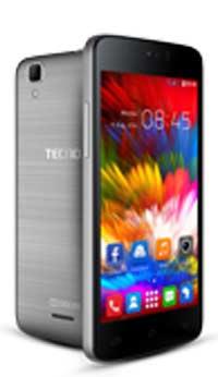 Tecno F6 picture