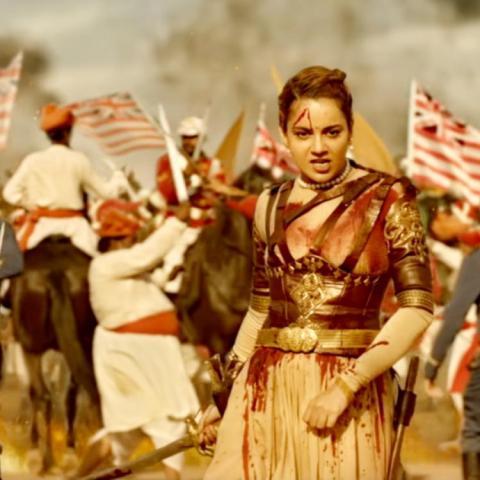 Manikarnika Trailer Review - Jhansi ki Rani 5 things we loved about historical drama