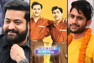 Jr NTR And Chaitanya, Is That Really Important?