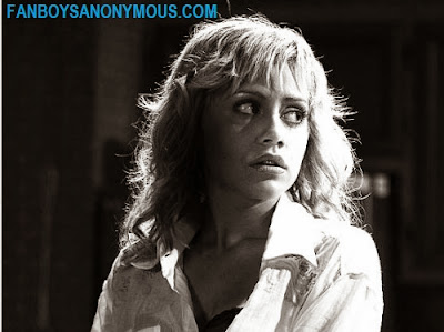 Sin City Actress Brittany Murphy murdered