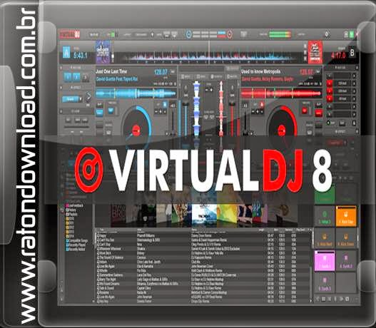 virtual dj download torrent
