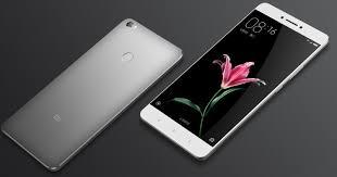 Xiaomi Mi Max 2 Price
