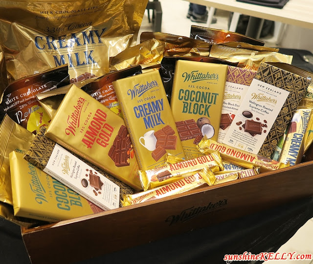 Whittaker's Chocolate from New Zealand Indulgence Tour & Experience