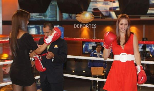 Movilizaciones de maestros afectan a Televisa Deportes