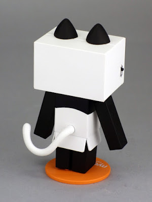 Revoltech Nyanboard mini Panda - Sentinel