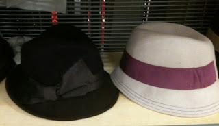 The Recessionista Reviews Albertus Swanepoel Hats for Target 3ec76335cd07