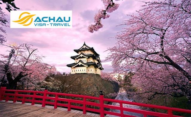 Visa thăm thân Nhật Bản có thời gian lưu trú là bao lâu?2