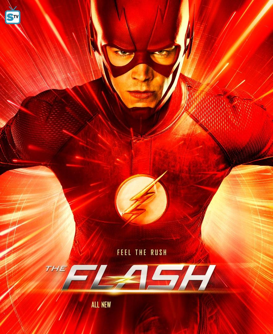 Fabulous Why Run to the TARDIS?: New Flash Poster &SD59