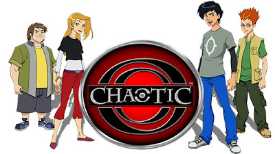 Ver Chaotic Online