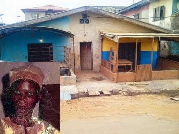 tenants killed landlord son