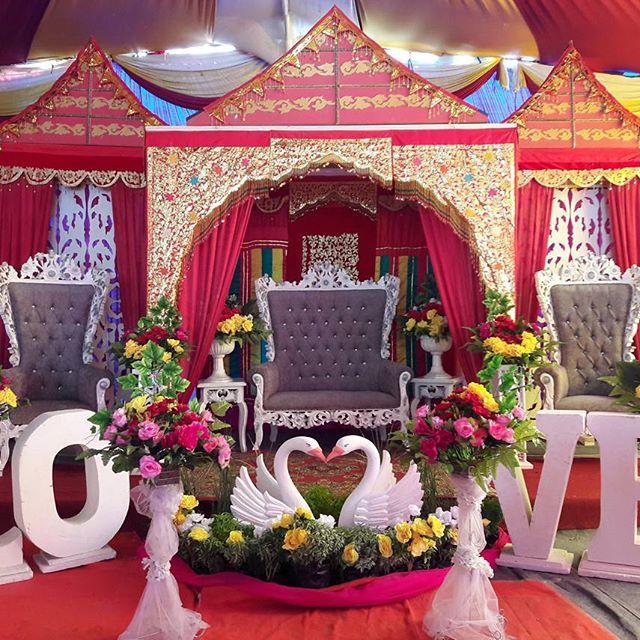 Pelaminan pernikahan paket pernikahan di medan mami gallery junglespirit Choice Image