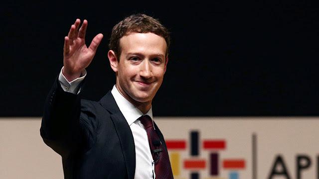 Zuckerberg invitado a testificar ante el Senado de EE.UU. tras el escándalo de Cambridge Analytica