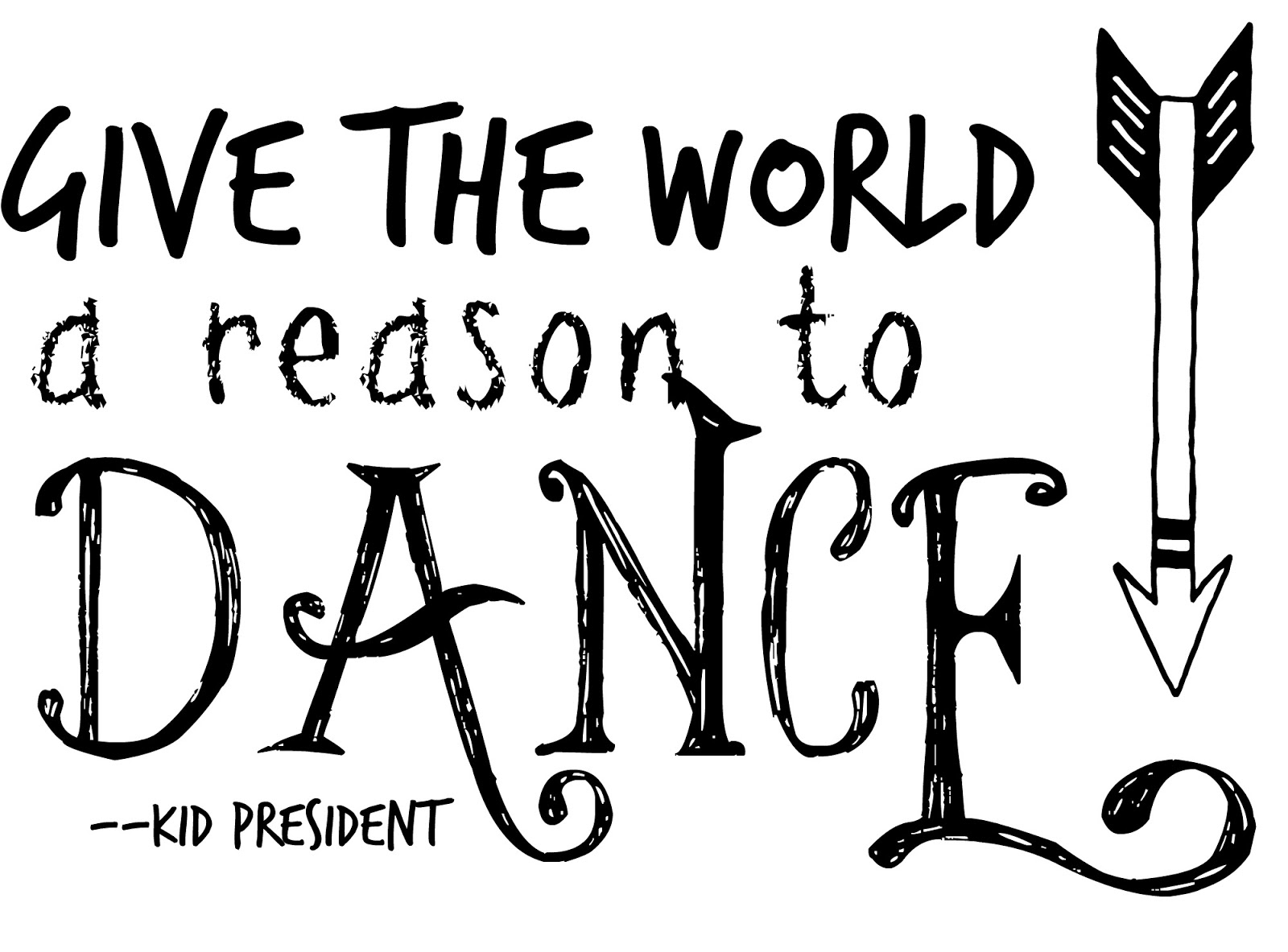 Printable Inspirational Quotes Of Dance. QuotesGram