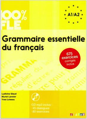 Télécharger livre Grammaire Française pour les débutants PDF