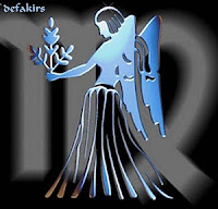 Arti lambang Virgo