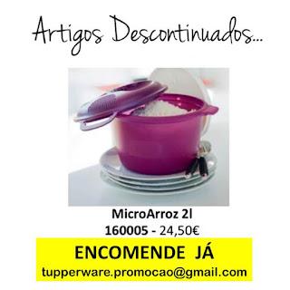 160005 - MicroArroz 2L Tupperware
