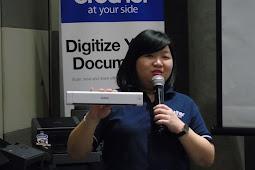 Jaman Now: Eranya Digitalisasikan Berkas Tahunan Kantormu bersama Scanner Brother