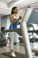 Treadmill bekas dan murah