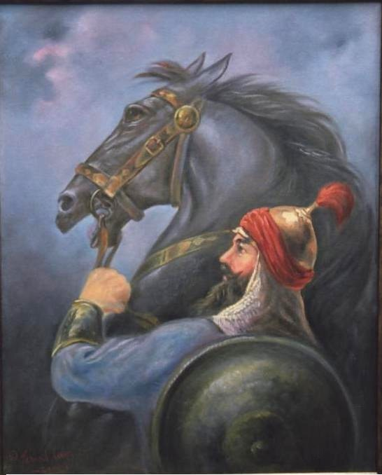 Sikh Paintings
