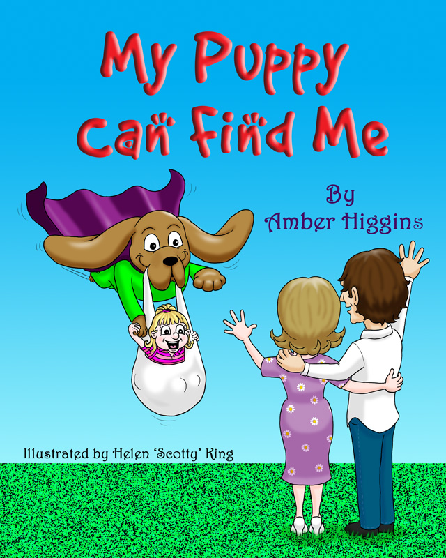 My Children's Book