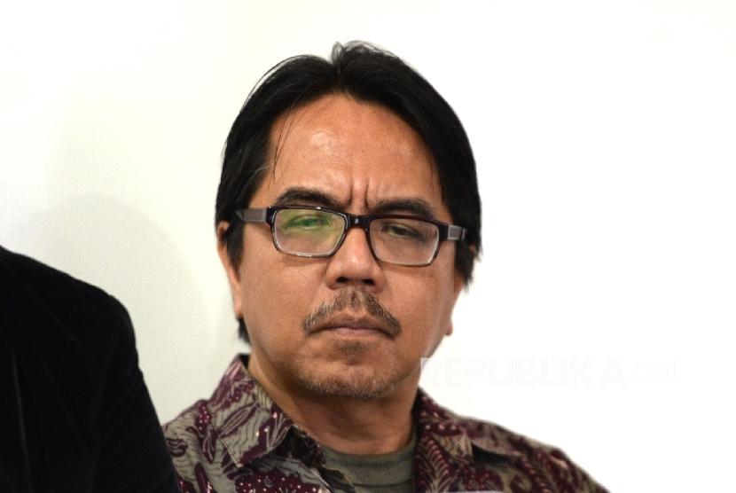 Testimoni Luar Biasa Mantan Wartawan Ini untuk Ade Armando