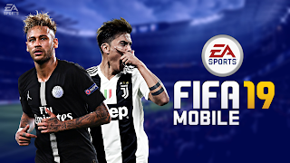 FIFA 19 Mobile Android Offline 800 MB Best Graphics