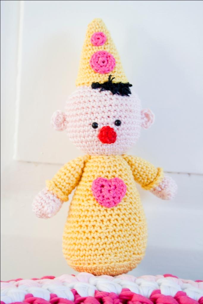 Coco Belle By Maken Met Naat Bumba