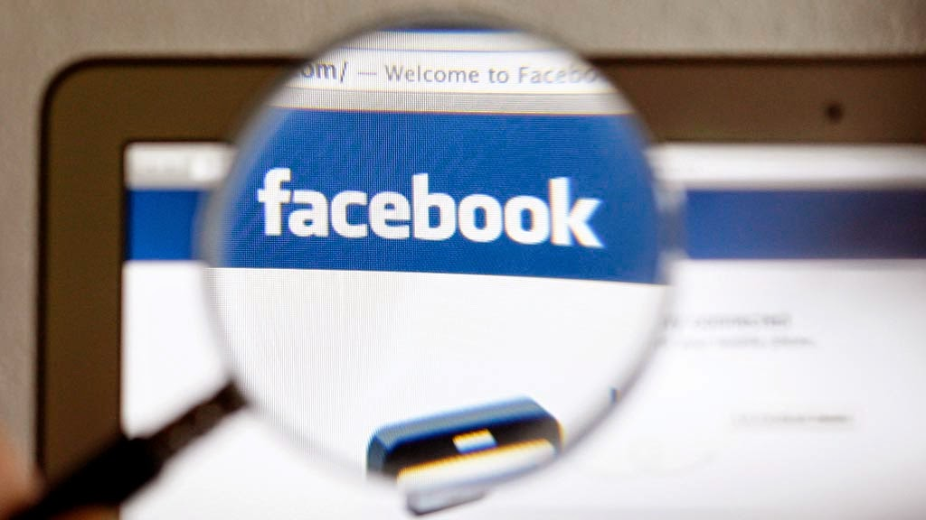 SSM spying on your business on Facebook