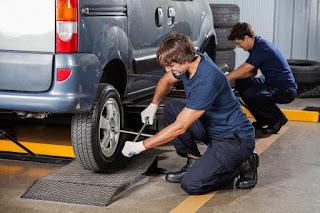 ¿Cómo cerraron el ejercicio 2018 los talleres de reparación de vehículos en España?