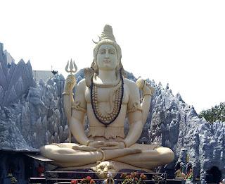 details of kempfort shiva temple