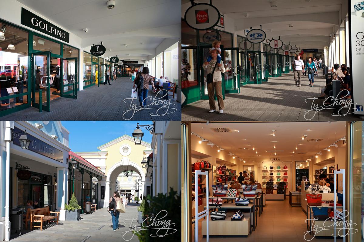 Gas Station Prices Near Me >> My Space...: Designer Outlet Parndorf near Vienna