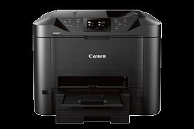 Canon MAXIFY MB5410 Driver Download Mac, Canon MAXIFY MB5410 Driver Download Linux