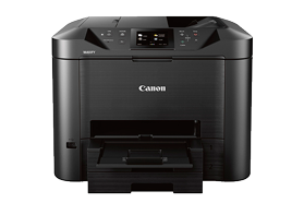 Canon MAXIFY MB5410 Driver Download Mac, Linux