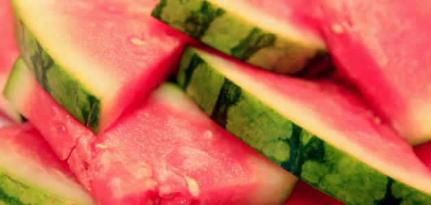 Advantages of watermelon for Eating routine?