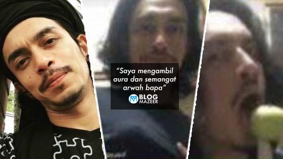 """Netizen Busuk Hati"" - Penjelasan Iqram Dinzly Isu Aksi Lucah Di Instagram Live"