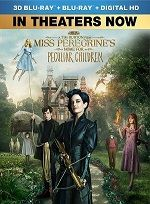 Miss Peregrine's Home for Peculiar Children 2016 HDRip 720p 1080p