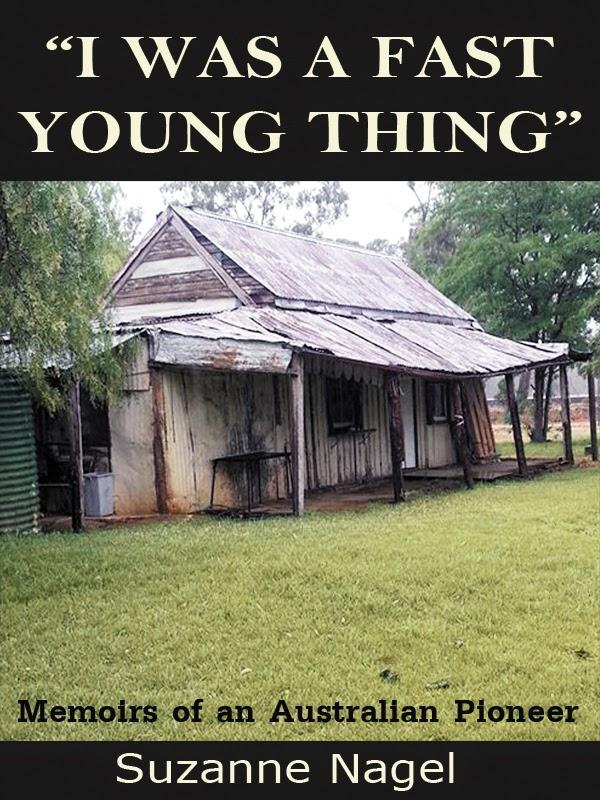 Memoirs of an Australian Pioneer
