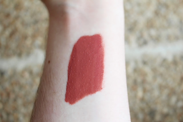 swatch soft spoken nyx