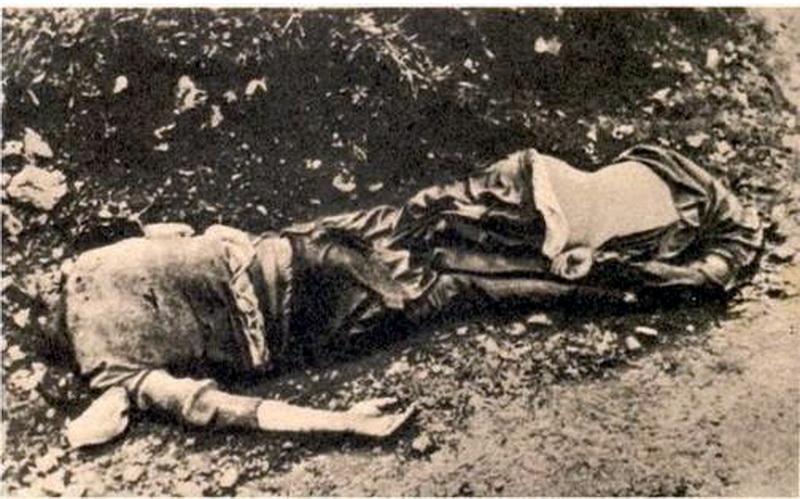 massacre, exécution... Nazi%2Bgerman%2Bwar%2Bcrime%2Bbeheading%2Byugoslavia%2Bpartisan%2Bss%2Baxe%2Bexecution%2Bdead%2Bbodies
